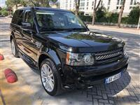 Range Rover Sport 3.6 e porsa ardhur nga Zvicera