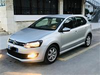 VW POLO BLUE MOTION 1.2 DIESEL