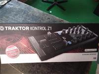 Mikser Traktor Kontrol Z1