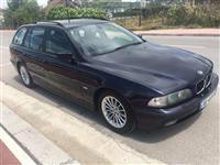 BMW 525td full option