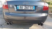 Audi a4  2.0 nafte sportpacket  2003