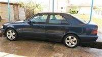 Mercedes 220 -99