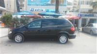 Chrysler Voyager .Viti 2008. 6+1 Full op