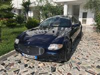 Maserati 4.2 Quatroporte
