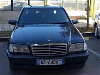 Benz C-clas 220 cdi