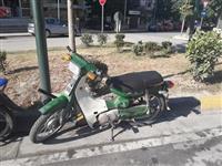 shitet motor yamaha 2 kohesh 50 cc 250 mije leke t