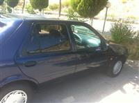 Ford Fiesta Benzine 1.2 -98
