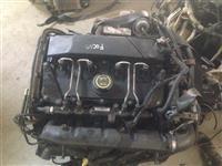 Motorr Ford Mondeo 2.2 TDCI