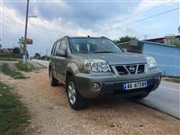 Nissan x-trail -03