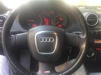 Audi A3 S-Line 2.0 Nafte