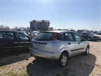 Ford Fokus 1.6 Benzin