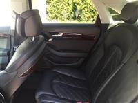 OKAZION Shes/Nderohet Audi A8 4.2 TDI    12/2010