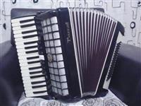 Fizarmonike Parrot 80 Bass