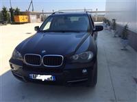 BMW X5 3000cc benzin