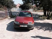 Fiat Punto 1.1 benzin/gaz