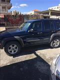 Jeep Cherokee ose ndrohet me w211
