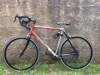 Biciklet ciklizmi torpado
