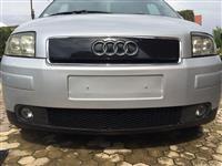 Audi a2 1.4 tdi viti 2002 me dog