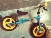 Biciklet per femi