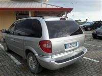 Chrysler  Voyager  2004,  Okazion