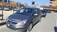 Opel Zafira 2007 (6+1)