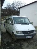 Furgon Mercedes -00
