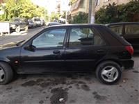 Okazion Ford Fiesta 1.3 benzin