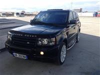 Land Range Rover sport ,Mundesi Nderrimi.