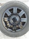 4 Disqe Nr 15 Audi VW etj