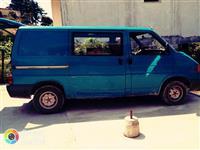 VW Transport LT35