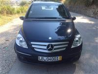 Shitet Mercedes Benz B-Class 200 me GAZ