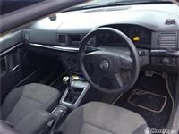 Opel Vectra benzin -03