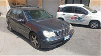 Mercedes 203