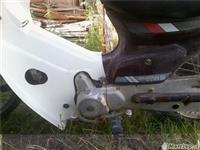 Honda GLX 90cc -98