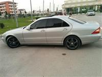 Mercedes S320 cdi full Extra Me Ndrimm -03