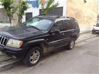 Jeep 2000 3.00
