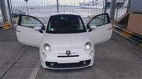 FIAT 500 ABARTH 1.4 TURBO VITI2012