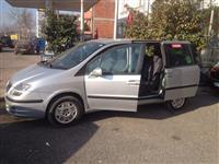 Fiat Ulysse 2003 1.9