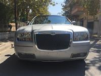 U SHIT CHRYSLER 300C BENZINE GAZ