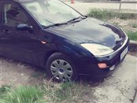 Ford Focus 1.9 nafte