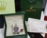 Rolex Imitimi Pare Bler Tek Rolex