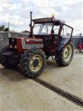 Traktore +plug