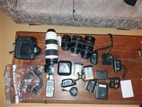 Canon EOS 1D X Mark ll