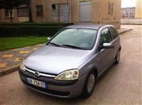 Opel Corsa GAZ + BENZIN -03
