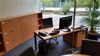 Mobilje per nje zyre te kompletuar