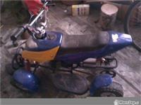 Motorr 4 gomsh per femij