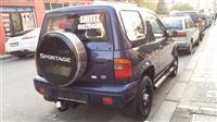 Kia Sportage benzin -00
