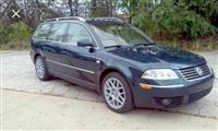 VW Passat 2003