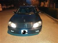 Shes Mercedes-Benz s400 automatik