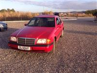 Mercedes benz C class 180 okazin